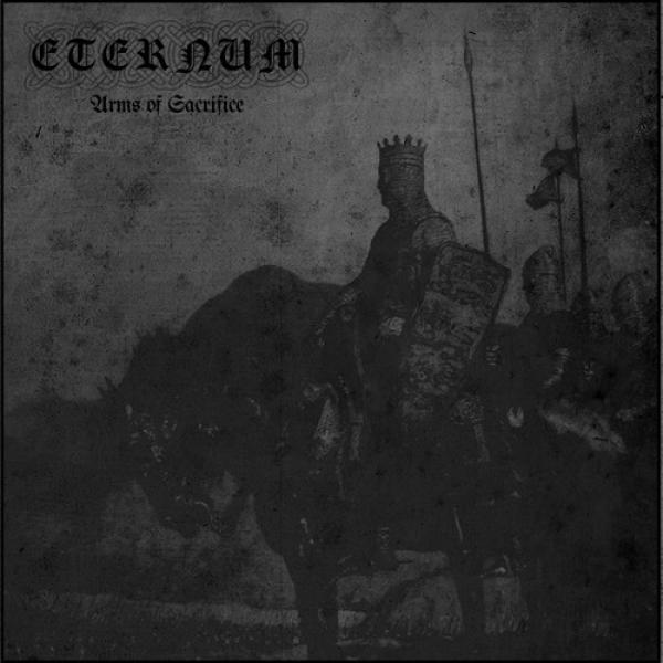Eternum - Arms of Sacrifice - CD
