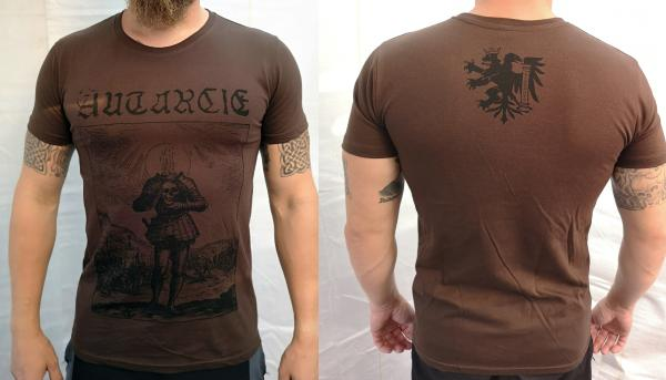 Autarcie - T-Shirt Brown S - XXL
