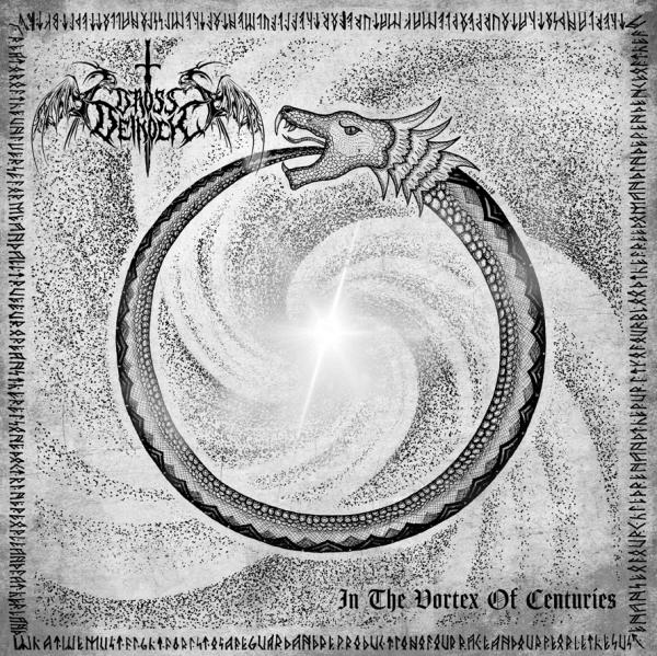 Dross Delnoch - In the Vortex of Centuries LP lim. 200