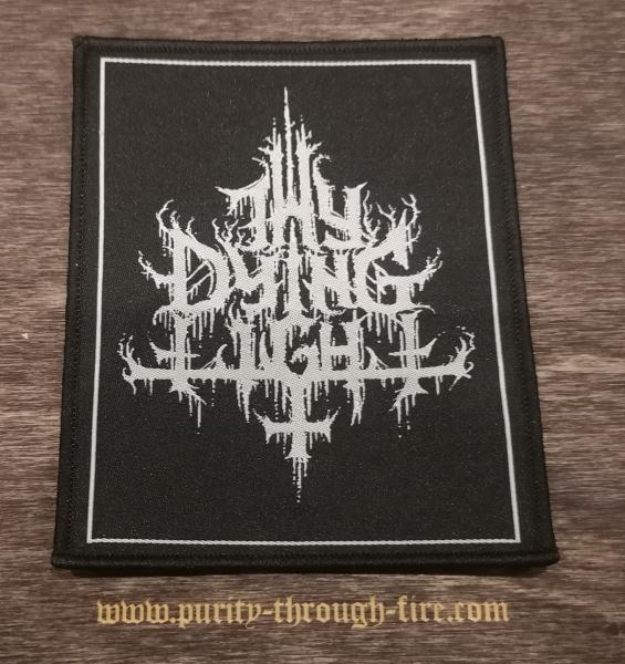 Thy Dying Light - Logo Patch