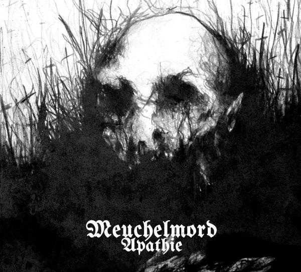 Meuchelmord - Apathie Demo Digipak CD