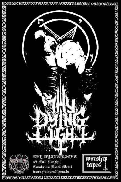 Thy Dying Light - Rotting Messiah Tape