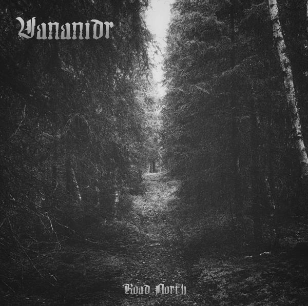 Vananidr - Road North Tape