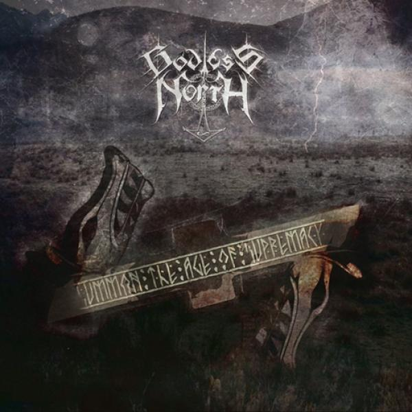 Godless North - Summon the Age of Supremacy LP lim. 333