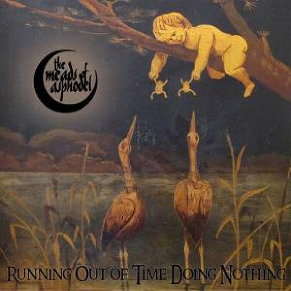 Meads of Asphodel - Running out of time doing nothing CD
