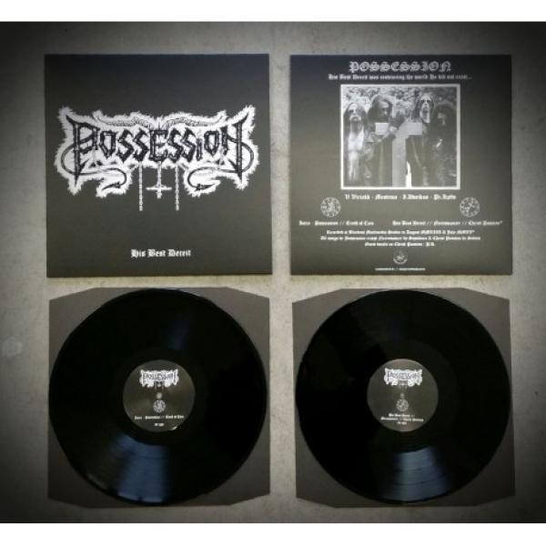 Possession - His Best Deceit MLP