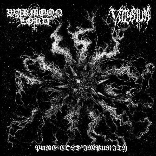 Warmoon Lord & Vultyrium - Pure Cold Impurity DigiCD