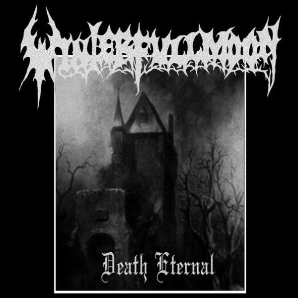 Winterfullmoon - Death Eternal MCD lim. 333