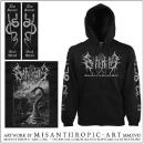 Sarkrista - Summoners... Hooded Zipper