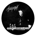 Azelisassath - In Total Contempt Of All Life Picture LP
