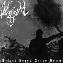 Mavorim - Silent Leges Inter Arma CD