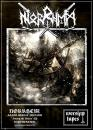 Norrhem - Among the Ruins Tape-EP lim. 102